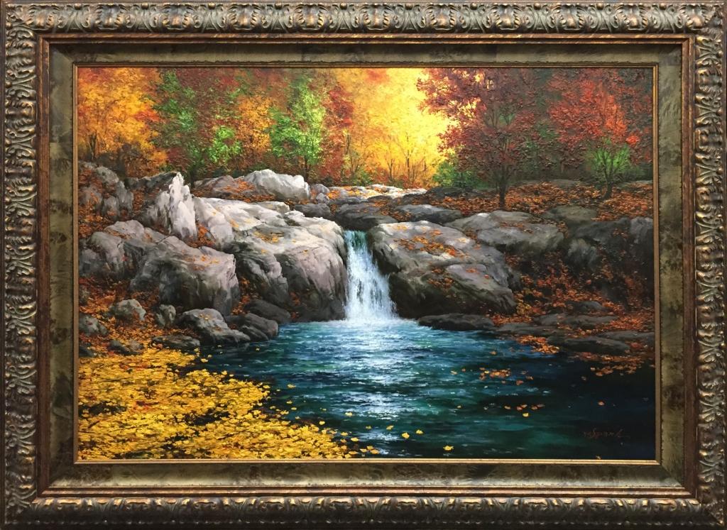 creek_custom_framing_richmond_va