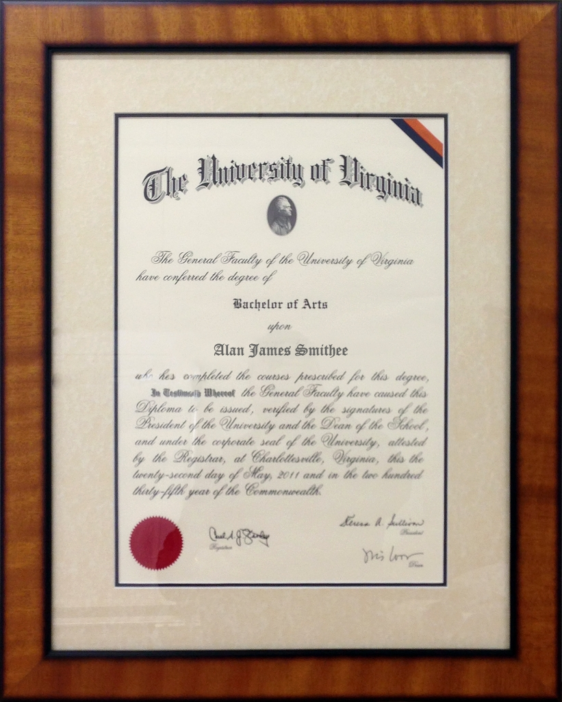 diploma1_custom_framing_richmond_va