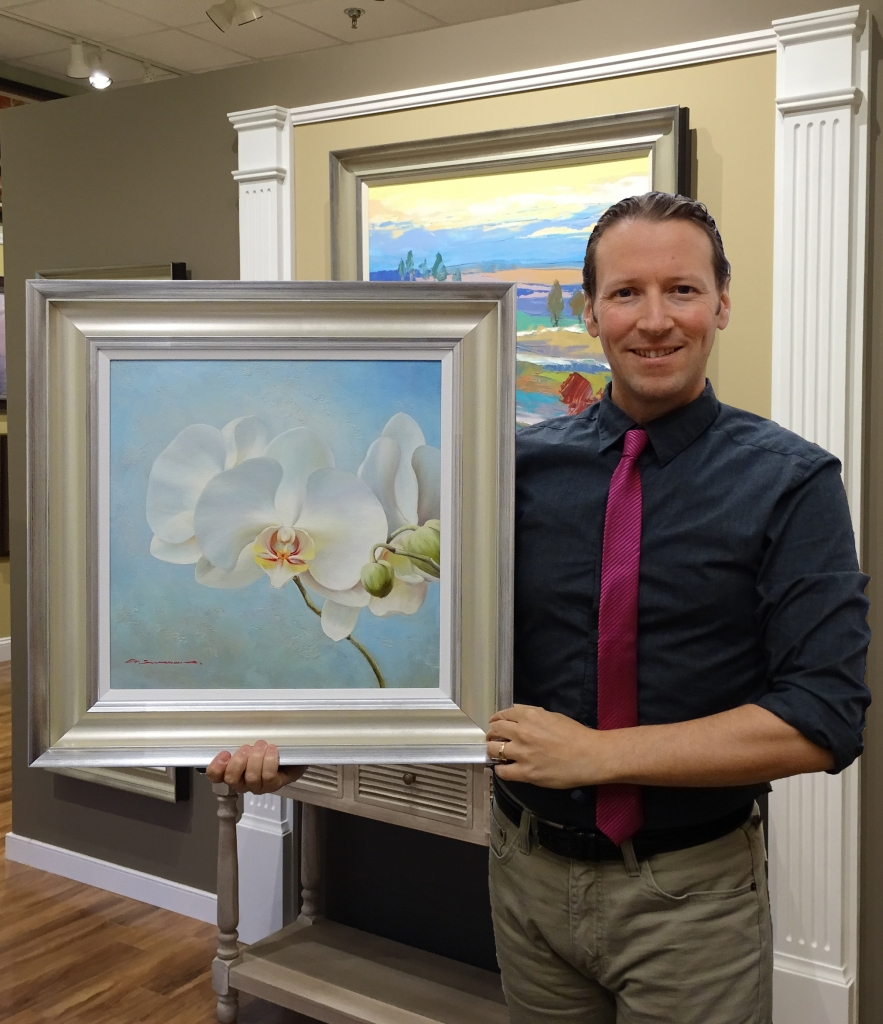 Custom framing richmond va west end gallery rva jeuxipadfo Gallery