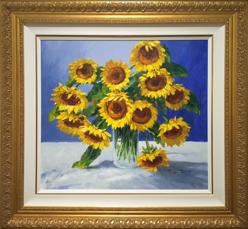 sunflowers_art_gallery_richmond_va_