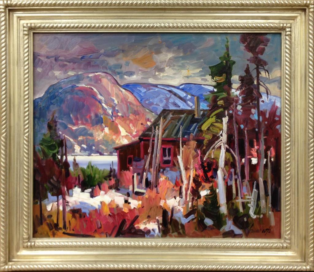 white_gold_art_gallery_custom_framing_richmond_va